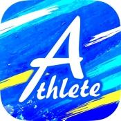 iPhone、iPadアプリ「Athlete-ゲイ・同性愛のためのビデオ通話アプリ」のアイコン