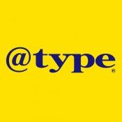iPhone、iPadアプリ「転職なら@type - 希望の求人が見つかる転職サイト」のアイコン