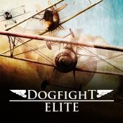 iPhone、iPadアプリ「Dogfight Elite」のアイコン