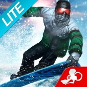 iPhone、iPadアプリ「Snowboard Party 2 Lite」のアイコン