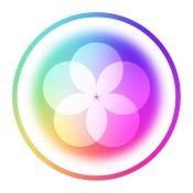 iPhone、iPadアプリ「ぼかし加工-ぼかしやモザイクをかけれる動画・写真加工アプリ」のアイコン