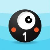 iPhone、iPadアプリ「SUM! for Family  - かわいい数字で算数遊び」のアイコン