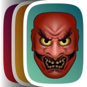 iPhone、iPadアプリ「We Noh」のアイコン