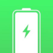 iPhone、iPadアプリ「バッテリー・ライフ (Battery Life)」のアイコン