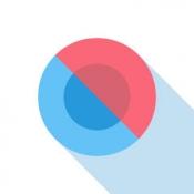 iPhone、iPadアプリ「Bouncing Ball 2」のアイコン