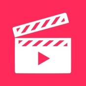 iPhone、iPadアプリ「Filmmaker Pro 本格的な動画エディタ」のアイコン