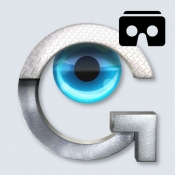 iPhone、iPadアプリ「Perfect Angle: Zen edition - Virtual Reality free game for Google Cardboard VR」のアイコン