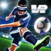 iPhone、iPadアプリ「Final Kick VR - Virtual Reality free soccer game for Google Cardboard」のアイコン