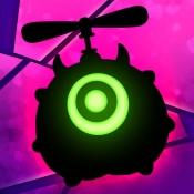 iPhone、iPadアプリ「【爽快パズル】SLAAAASH ! -スラッシュ 完全無料」のアイコン