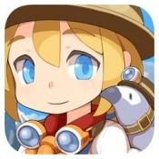 iPhone、iPadアプリ「脱出ゲーム スライドプリンセス」のアイコン