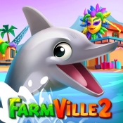 iPhone、iPadアプリ「FarmVille 2: Tropic Escape」のアイコン