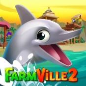 iPhone、iPadアプリ「FarmVille 2: Tropic Escape」のアイコン