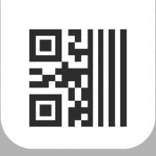 iPhone、iPadアプリ「QRコードリーダー / バーコードリーダー」のアイコン