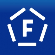 iPhone、iPadアプリ「KIRIN FANZONE~サッカー日本代表を応援しよう!~」のアイコン