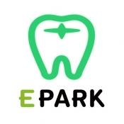 iPhone、iPadアプリ「ピッタリの歯医者が見つかるアプリ-EPARK歯科」のアイコン