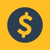iPhone、iPadアプリ「収支表 MAXBET・パチンコやパチスロ等の収支管理アプリ」のアイコン