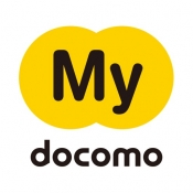 iPhone、iPadアプリ「My docomo - 料金・通信量の確認」のアイコン