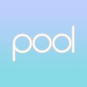 iPhone、iPadアプリ「女性向けまとめ読みアプリ - pool(プール)-」のアイコン
