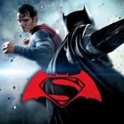 iPhone、iPadアプリ「バットマン vs スーパーマン:世紀の対決」のアイコン
