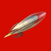 iPhone、iPadアプリ「ロケットニュース24」のアイコン