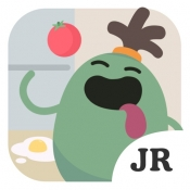 iPhone、iPadアプリ「Dumb Ways JR Boffo's Breakfast」のアイコン