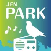 iPhone、iPadアプリ「JFN PARK」のアイコン