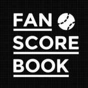 iPhone、iPadアプリ「FAN SCORE BOOK」のアイコン