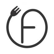 iPhone、iPadアプリ「Foodion」のアイコン