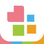 iPhone、iPadアプリ「リジョブ - 美容業界の転職・お仕事探し」のアイコン