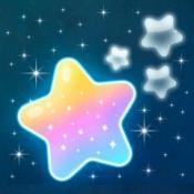 iPhone、iPadアプリ「ステラチャーム-明日の私が輝く占い-」のアイコン