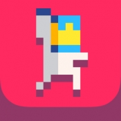iPhone、iPadアプリ「It's a Space Thing」のアイコン