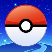 iPhone、iPadアプリ「Pokémon GO」のアイコン