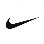 iPhone、iPadアプリ「NIKE - 靴、スタイル 、スポーツのショッピング」のアイコン