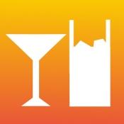 iPhone、iPadアプリ「うちカク! カクテル材料管理」のアイコン