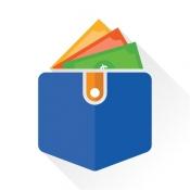 iPhone、iPadアプリ「簡単なおこづかい帳 ポケマネ」のアイコン