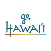 iPhone、iPadアプリ「GoHawaii」のアイコン