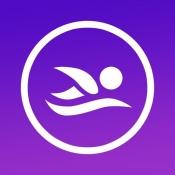 iPhone、iPadアプリ「SwimWatchPlus for Watch」のアイコン