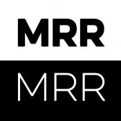 iPhone、iPadアプリ「MRRMRR - Faceappフェイスフィルター」のアイコン