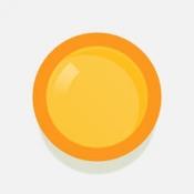 iPhone、iPadアプリ「egg エッグ -自撮り、動くフィルター、簡単変身カメラ」のアイコン