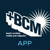 iPhone、iPadアプリ「BCM波情報Viewerアプリ」のアイコン