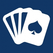 iPhone、iPadアプリ「Microsoft Solitaire Collection」のアイコン