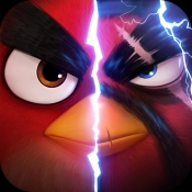 iPhone、iPadアプリ「Angry Birds Evolution」のアイコン