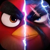 iPhone、iPadアプリ「Angry Birds Evolution」のアイコン