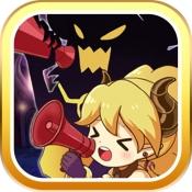 iPhone、iPadアプリ「魔物を育てて何が悪い! / 育成したモンスターで勇者とバトル」のアイコン