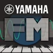 iPhone、iPadアプリ「FM Essential」のアイコン