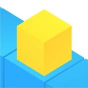 iPhone、iPadアプリ「Cube Roll」のアイコン