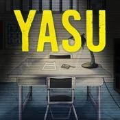 iPhone、iPadアプリ「【推理ゲーム】 YASU-第7捜査課事件ファイル-」のアイコン