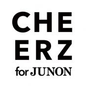 iPhone、iPadアプリ「次世代スター応援アプリ-CHEERZ for JUNON-」のアイコン