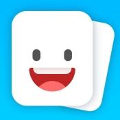 iPhone、iPadアプリ「Tinycards - Fun Flashcards」のアイコン