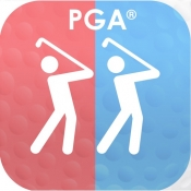 iPhone、iPadアプリ「PGA DoubleApp | PGAダブルアップ」のアイコン